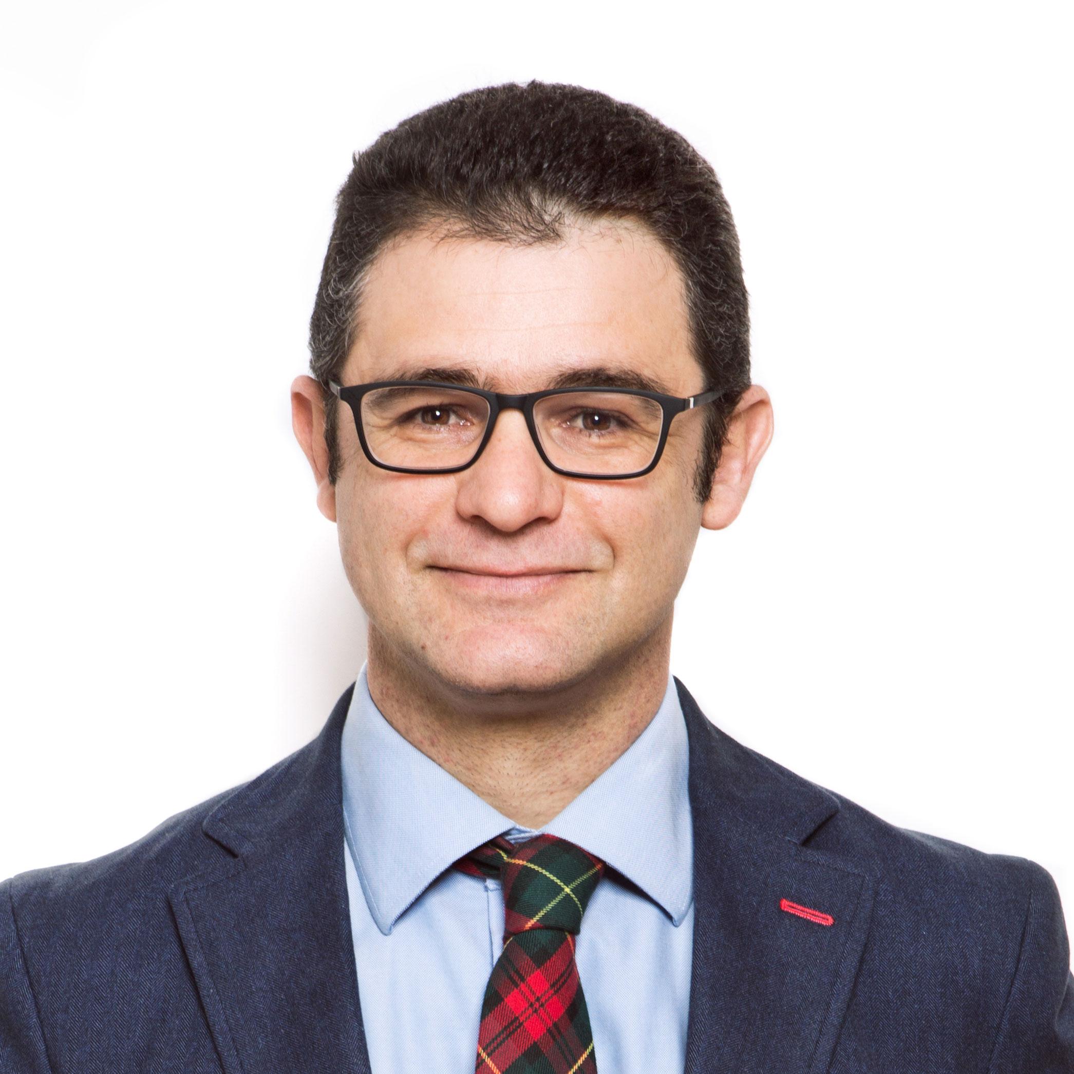 Juan Enríquez