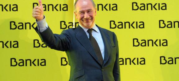 Reclamación de acciones de BANKIA