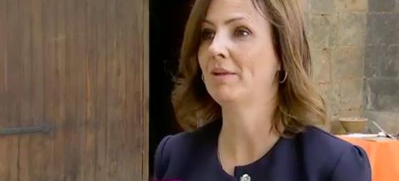 Elena Cánaves explica en IB3 los detalles de la Ley de Alquiler Vacacional